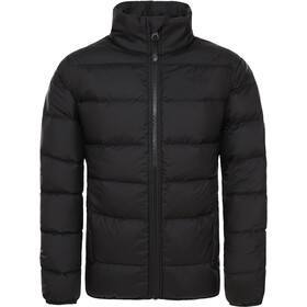The North Face Andes Jas Jongens, tnf black/tnf black/tnf black